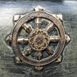 ДХАРМА – Ритуално масло етеричен бленд